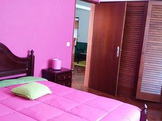 Casa completa muito acolhedora no centro da vila da Povoação dispõe de tudo - Povoação vacation rentals