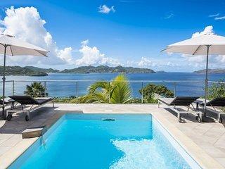 Villa Heloa St Barts Rental Villa Heloa - Salines vacation rentals