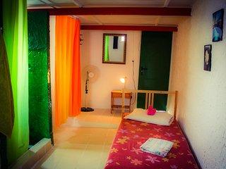 "Premiun cozy studio ""Nature 6"" - Rhodes Town vacation rentals"