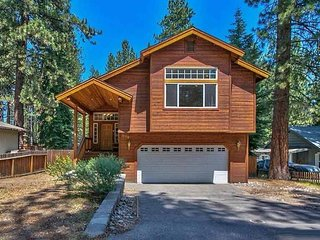 839 Tata Lane - South Lake Tahoe vacation rentals