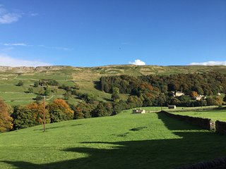 Comfortable 1 bedroom Reeth House with Internet Access - Reeth vacation rentals
