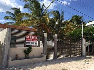 Progreso Beach House, Walk to the Water - Progreso vacation rentals