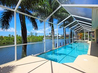 Mangrove Bay - an Exclusive Retreat - Cape Coral vacation rentals