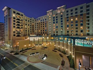 January 15-22, National Harbor Gold Crown Vacation Resort 2 bdrm/2 bath sleeps 8 - National Harbor vacation rentals