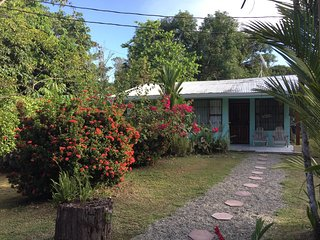 Casa De Las Lapas Punta Uva Talamanca Limon - Punta Uva vacation rentals