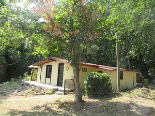 couple get away gite, set in the grounds of Les Chassins an old hunting lodge. - Claix vacation rentals