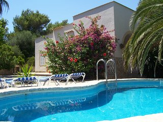 Nice Cala Murada Villa rental with A/C - Cala Murada vacation rentals