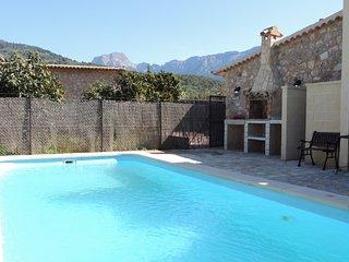 Comfortable Soller Villa rental with Internet Access - Soller vacation rentals