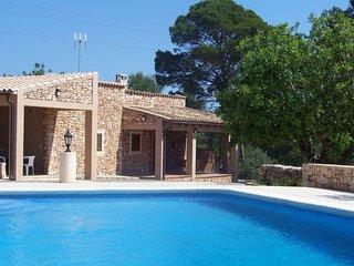 2 bedroom Villa with Washing Machine in Calonge - Calonge vacation rentals