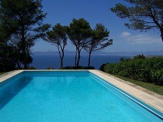 Cozy Badia Gran Villa rental with Internet Access - Badia Gran vacation rentals
