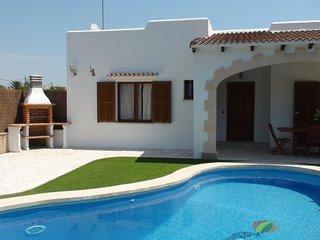 Cozy Villa with Internet Access and A/C - Cala Santanyi vacation rentals