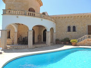 4 bedroom Villa with Internet Access in Porto Cristo - Porto Cristo vacation rentals