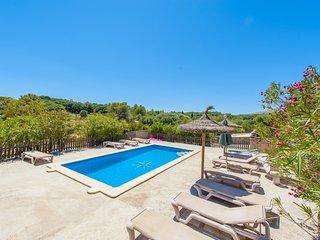 MHV058 - Arta vacation rentals