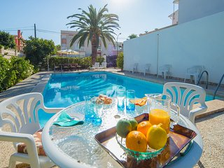 Cozy Can Pastilla Villa rental with Internet Access - Can Pastilla vacation rentals