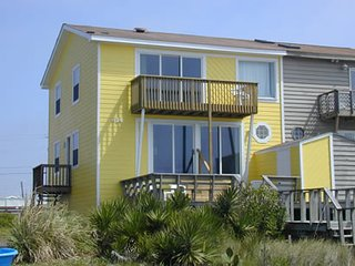 Oceanfront Close to Fishing Pier - Atlantic Beach vacation rentals