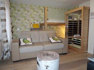 Les Bains - Lofts & Lakes, classé **** - Annecy vacation rentals