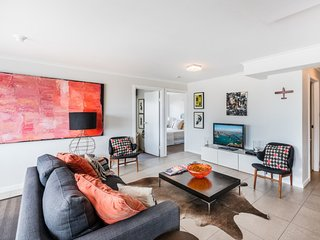 Bright 2 bedroom Vacation Rental in Sydney Metropolitan Area - Sydney Metropolitan Area vacation rentals