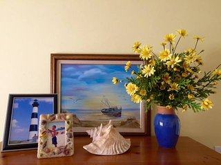 2 Bedroom Oceanfront Duplex - Atlantic Beach vacation rentals