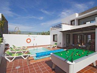 Villa Julianne Carmen 3 2571 - Spain vacation rentals