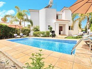Villa Haven Coral Bay - Paphos vacation rentals