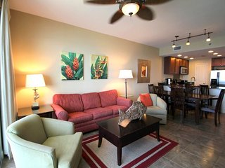 Welcome to the Stylish, CORNER 3 bedroom/3 bath Sterling Breeze condo with FREE - Laguna Beach vacation rentals
