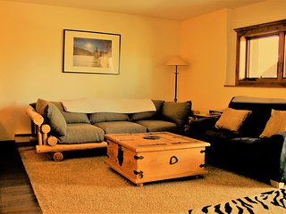 A piece of heaven, high on Peak 7 in Breckenridge, - Breckenridge vacation rentals