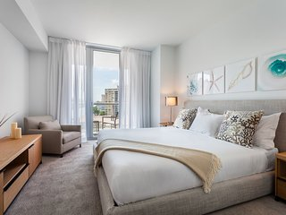 BW Miami West Tower 1005A - Hallandale vacation rentals