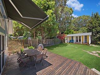 Beautiful 3 bedroom House in Pearl Beach - Pearl Beach vacation rentals
