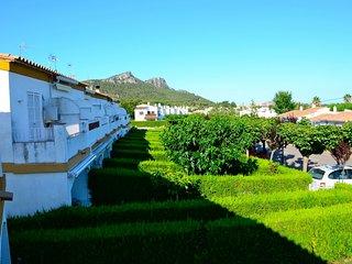 Nice 2 bedroom Torroella de Montgri House with Washing Machine - Torroella de Montgri vacation rentals