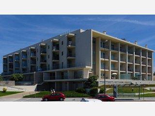 Beach Front Apartment - Vila Nova de Gaia vacation rentals