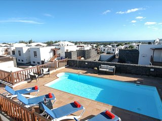 Villa LVC202786 - Playa Blanca vacation rentals