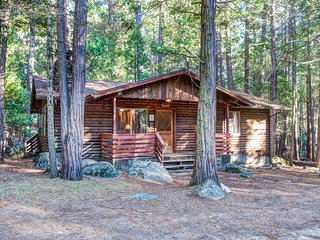 2 bedroom House with Internet Access in Wawona - Wawona vacation rentals