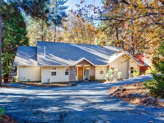 Spacious 4 bedroom House in Wawona - Wawona vacation rentals