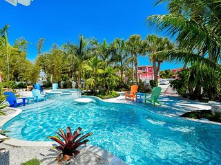 Sunset Splash - Siesta Key vacation rentals
