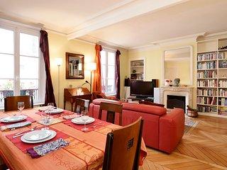 203010 - Appartement 6 personnes à Paris - World vacation rentals