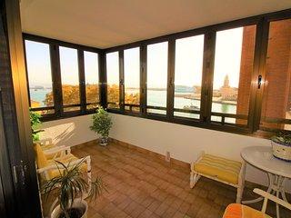 2 bedroom Apartment with Internet Access in Cala Major - Cala Major vacation rentals