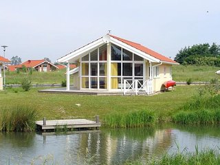 Beautiful 3 bedroom Otterndorf House with Television - Otterndorf vacation rentals