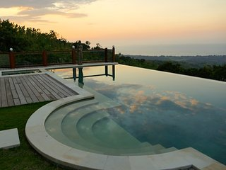 Villa in Lovina with Amazing Sea View - Anturan vacation rentals