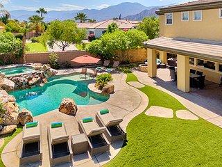 Gorgeous 4 bedroom Indio Villa with Internet Access - Indio vacation rentals