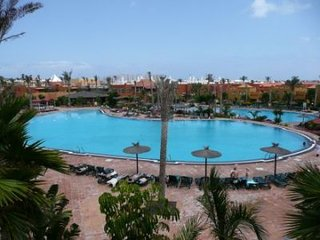 Very nice 2 bedrooms appartement near to center - Corralejo vacation rentals