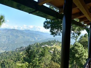 Convenient 5 bedroom Villa in Almora - Almora vacation rentals