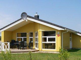 3 bedroom House with Internet Access in Gromitz - Gromitz vacation rentals