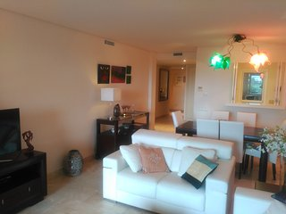 Beach and Tranquility - Cancelada vacation rentals