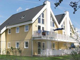 Bright 4 bedroom House in Wendisch Rietz - Wendisch Rietz vacation rentals