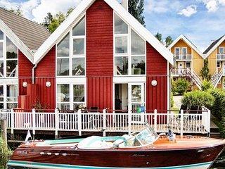 Scharmutzelsee #10938.1 - Wendisch Rietz vacation rentals