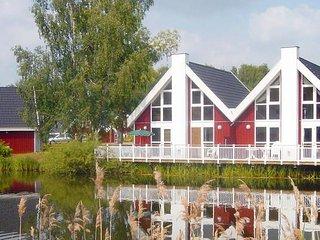 Scharmutzelsee #10941.1 - Wendisch Rietz vacation rentals