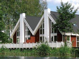 Bright 3 bedroom House in Wendisch Rietz with Television - Wendisch Rietz vacation rentals