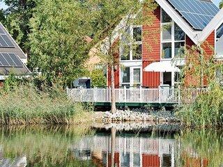 Bright 2 bedroom Wendisch Rietz House with Television - Wendisch Rietz vacation rentals