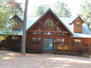 North Star Lodge (Sleeps 14 Pets Allowed) - Oklahoma vacation rentals
