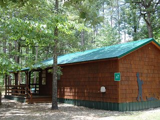 Whispering Canes (sleeps 4) Pets Allowed - Oklahoma vacation rentals